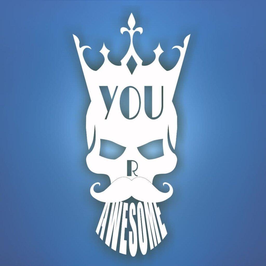 Qazee- You R' Awesome